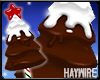 :Choco ChristmasTree M/F