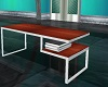 LT-Modern Cherry table