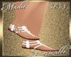 !a DRV Kid Sandals