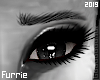 f  Black Eye Brows