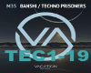 TechnoPrisoners- M35