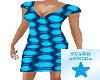 DW Designer Dress BLUE