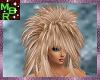80's Blonde rocker