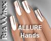 Wx:Sleek Allure Pearl