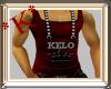 *K* Kelo Chain