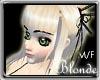 [+] Blonde