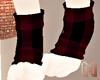 🅜 BONBON: paw socks