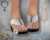 RVNe Molly Shoes White