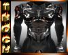 [T] Cyborg Horse Skin