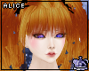 Real Orange Lolita Havoc