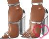 Cash Heels