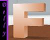 ~D~ pastel F seat