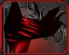 [RB]Dark Realm Pad L Red