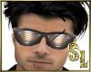 *Animated Glasses