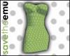 [E] Halyn Short Dress