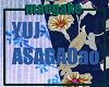 M] YUJ-ASAGAOao