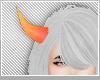♡yellow horns♡