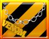 {VM} Chain Choker Silver