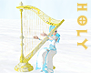 Holy Harp(Animated)