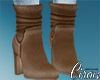 C` Fall Booties v4