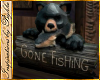 I~Gone Fishing Bear