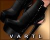 VT | Gwen Boots