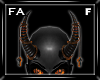 (FA)ChainHornsF Og