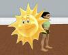 add a sun