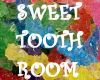 Sweet Tooth Room