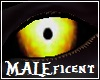 MALEficent Eyes