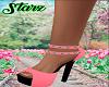 ~S~ Pink Heels/Pumps