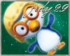 <J> Penguin Pet <F>