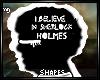 S/ Sherlock|Alexu