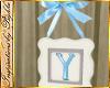 I~Nursery Letter Y
