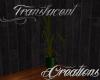 (T)Plant Green Vase