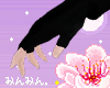 ❀ Black Glove P.2 ❀