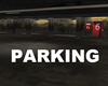 PARKING/GARAGE/CARS