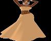xxl cheetah dress