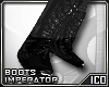 ICO Imperator Boots