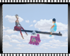 Monster High Seesaw