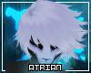 A| Skalle Hair M V3