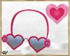 ~H~Kid Heart Sunglasses