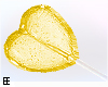 !EEe Lollipop Yellow
