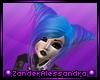 ZA l Freya-BlueRaspberry