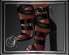 (SL) Chubbs Heels