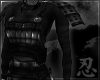 !SWH! Samurai F - Kuroi
