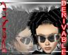 (PX)Punkete Hair