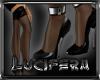 [L] Forever heels Bl St