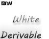 All White Skin