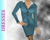 Office Ladylike Dress